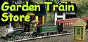 Garden Train Store: Buyer's guides to train, track, and other products for Garden Railroading