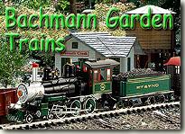 Garden Train Store the Buyers Guide for Beginning Garden Railroaders